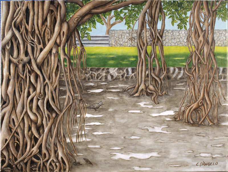 Roots of the Banyan