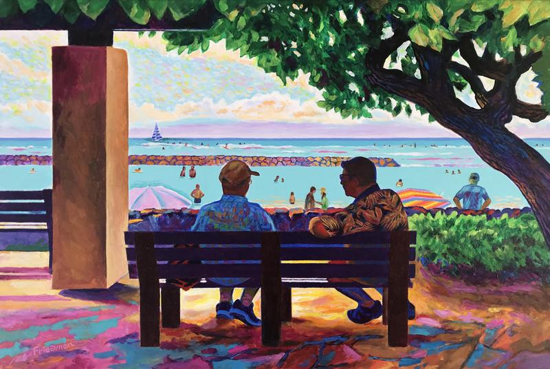 Waikiki Wahi Pana