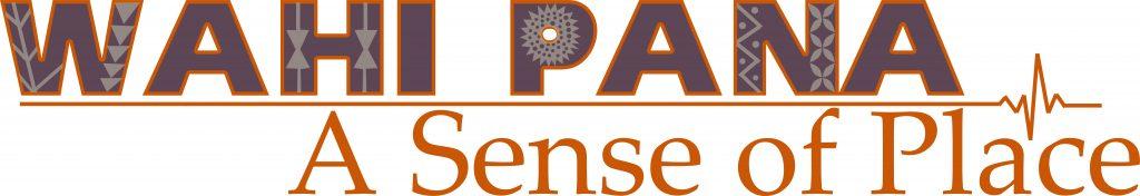 wahi-pana logo